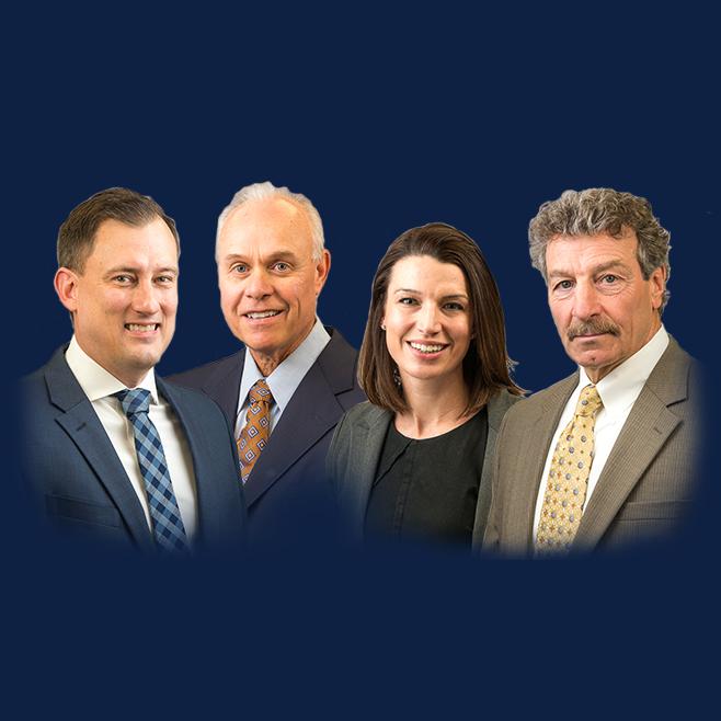 Shollenberger, Januzzi & Wolfe, LLP law firm logo
