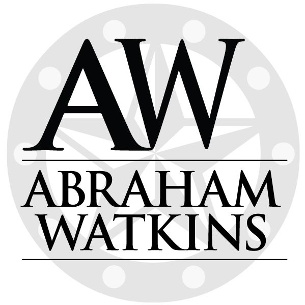 Abraham, Watkins, Nichols, Agosto, Aziz & Stogner law firm logo