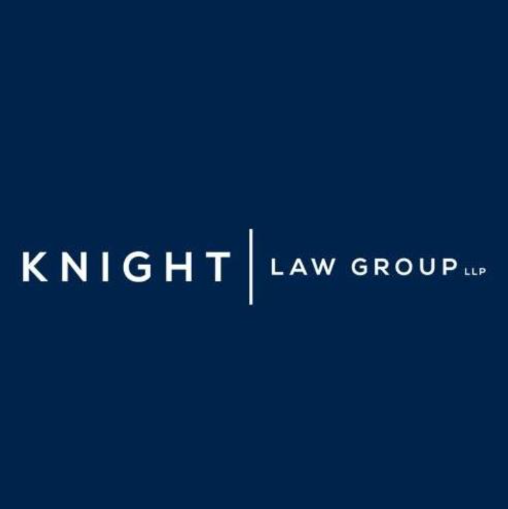 Knight Law Group, LLP law firm logo