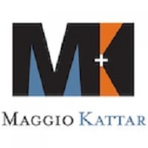 Maggio Kattar Nahajzer + Alexander, P.C. law firm logo