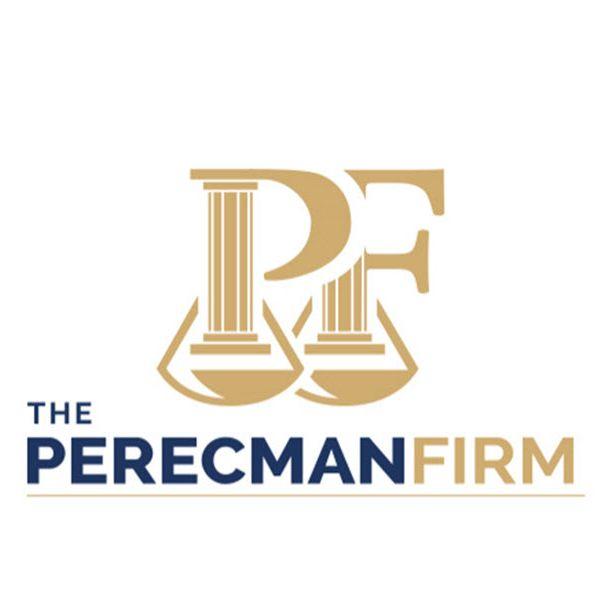 The Perecman Firm, PLLC law firm logo