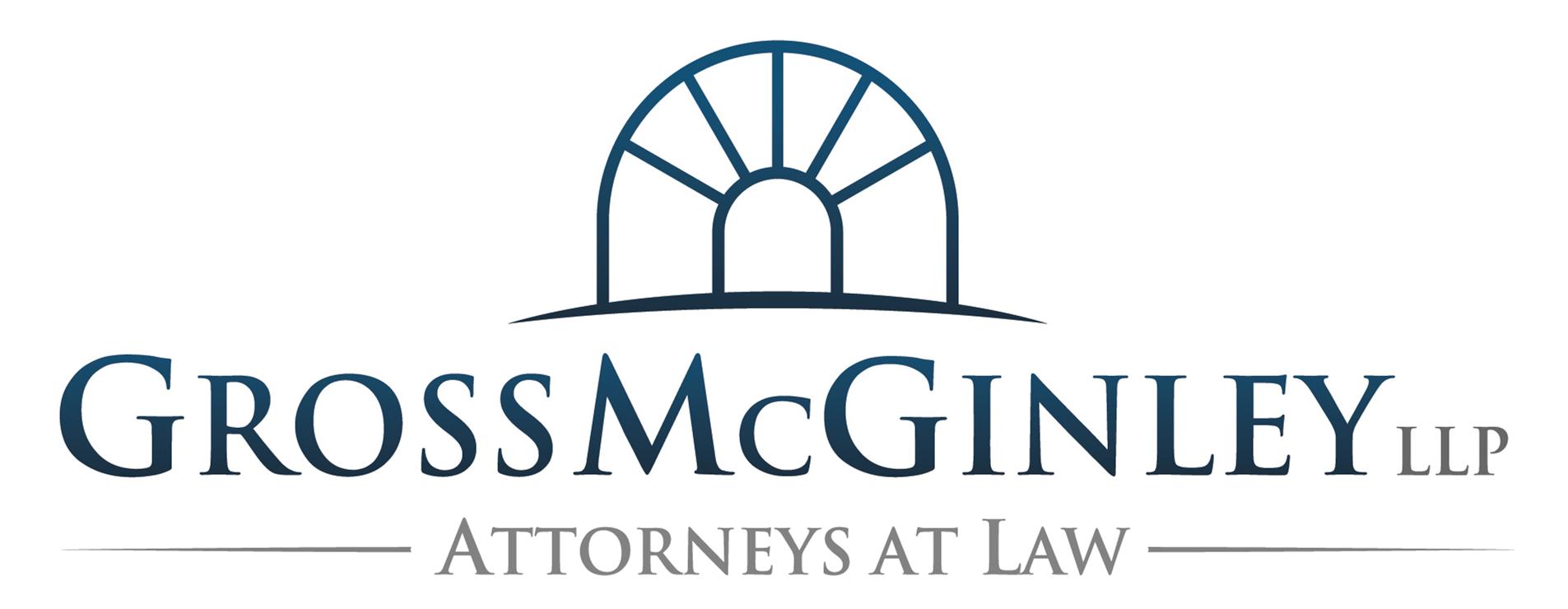 Gross McGinley, LLP law firm logo