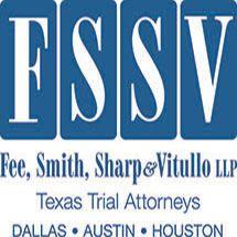 Fee, Smith, Sharp & Vitullo, LLP law firm logo