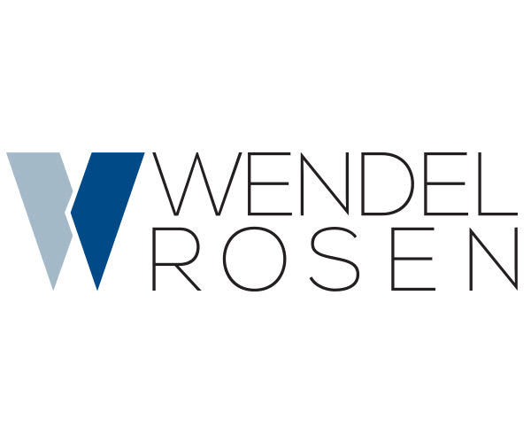 Wendel Rosen LLP law firm logo