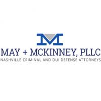 May + McKinney, PLLC law firm logo