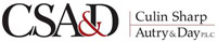 Culin, Sharp, Autry & Day, PLC law firm logo