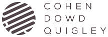 Cohen Dowd Quigley P.C. law firm logo