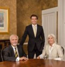 Rittgers & Rittgers, Attorneys at Law law firm logo