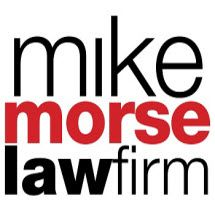 Mike Morse Injury Law Firm law firm logo