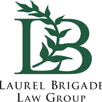 The Laurel Brigade Law Group law firm logo