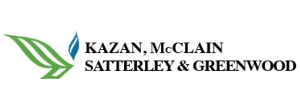 Kazan, McClain, Satterley & Greenwood, A Professional Law Corporation law firm logo