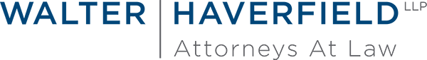Walter & Haverfield LLP law firm logo