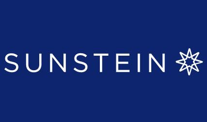 Sunstein LLP law firm logo