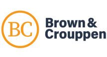 Brown & Crouppen Law Firm law firm logo