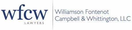 Williamson Fontenot Campbell & Whittington, LLC law firm logo