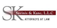 Savinis, Kane, & Gallucci, L.L.C. law firm logo