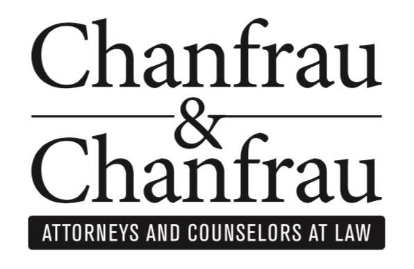 Chanfrau & Chanfrau law firm logo